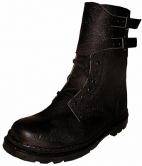 ботинки клеепр. омон утепленные