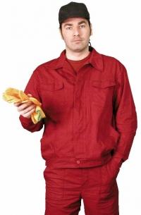 костюм модельный пр