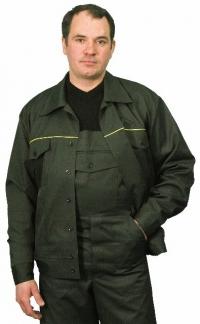"""костюм модельный """"труд"""""""