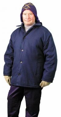 куртка  ватная  ( диагональ)