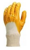 Перчатки  рабочие МБС с легким нитриловым покрытием